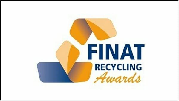 Finat Recycling Award Bewerbung Ist Offen