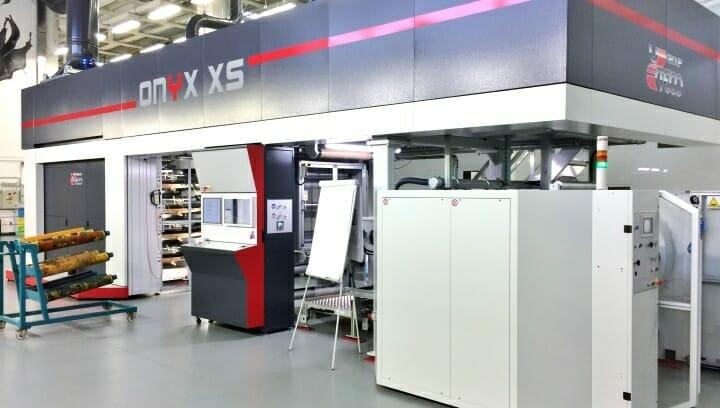 Asahi Photoproducts, Uteco, Flexodruck, Flexodruckplatten