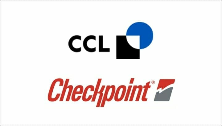 CCL Industries, Checkpoint