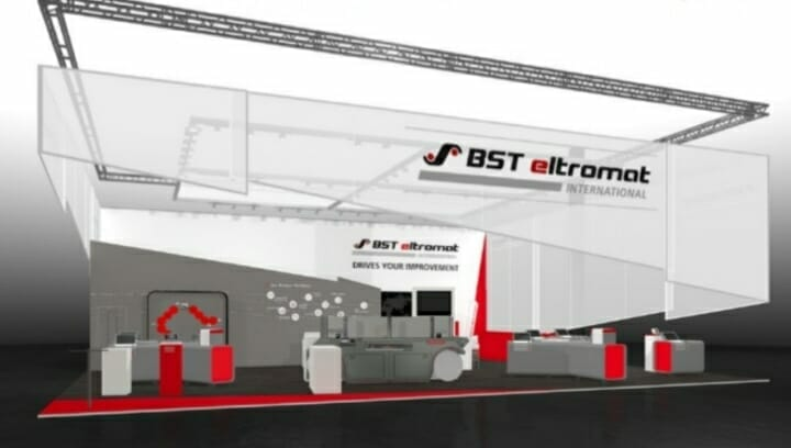BST eltromat, Qualitätssicherung, Automation