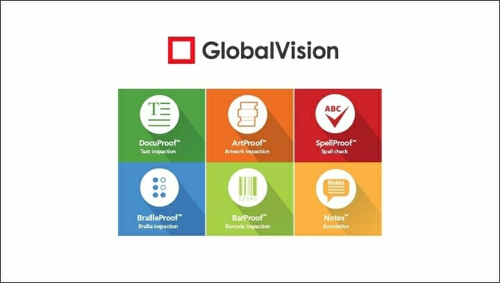 GlobalVision, Esko, Automation Engine