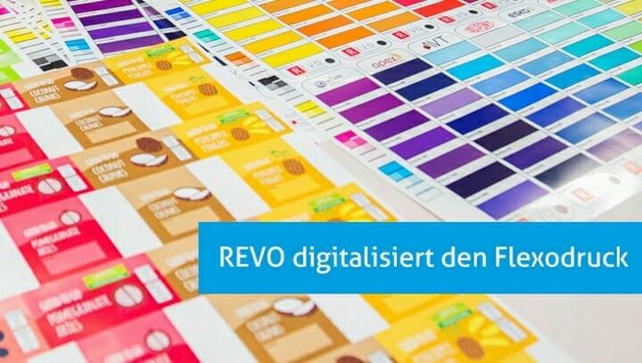 Bobst, REVO-Team