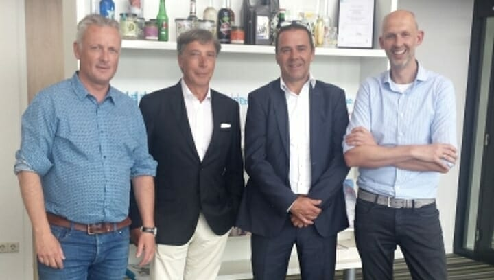 W&R Etiketten, Vila Etiketten, Etiket Nederland, J. Max Aarts, MPS