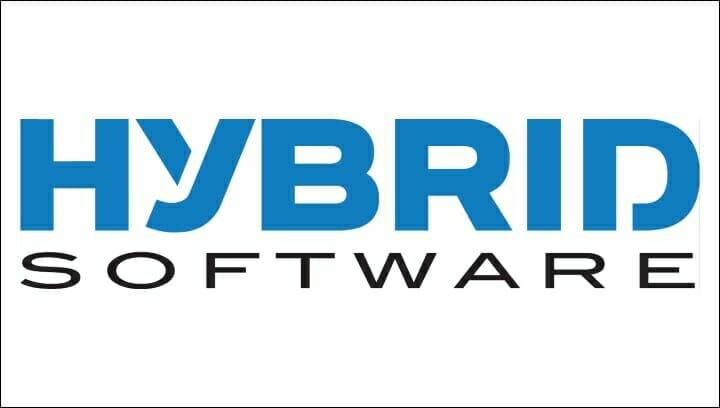 HYBRID Software, PACKZ, Verpackungsdesign