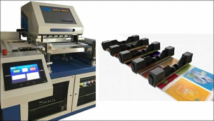 Digikett, Memjet, Inkjet, Digitaldruck, Digi-M-Jet