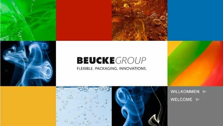 Beucke, TOP100, flexible Verpackungen