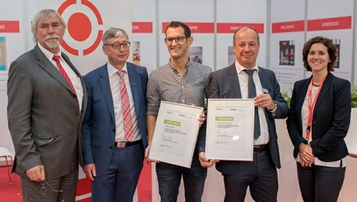 DFTA, HdM, Deutschland-Stipendium