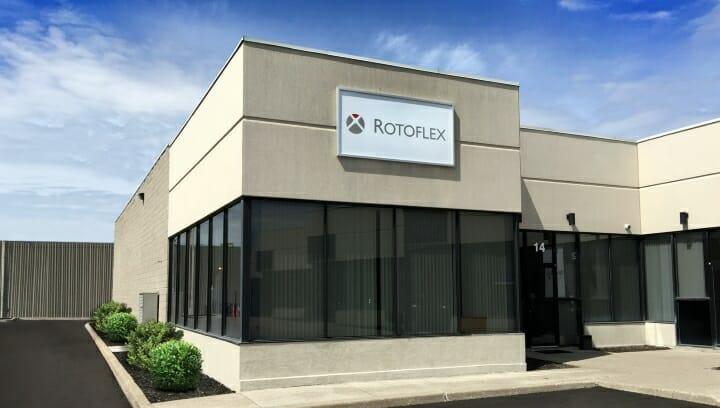Rotoflex, Mark Andy