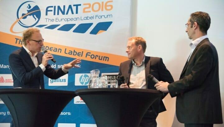 Finat, European Label Forum