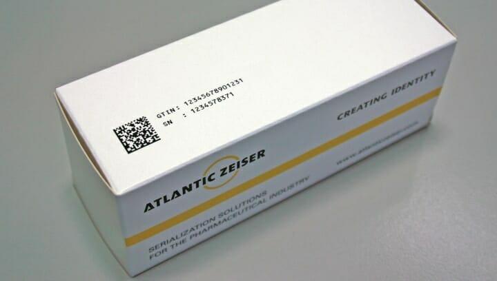 Atlantic Zeiser, Serialisieren, Medtracker