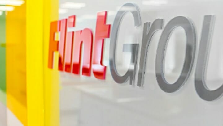 Flint Group, XSYS