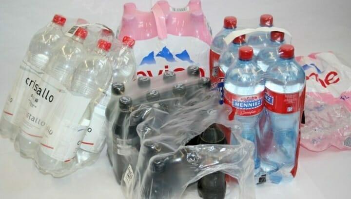 Toprec, Recycling