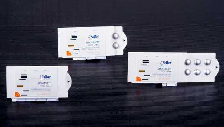 August Faller, Faller Pharma Compliance Pack