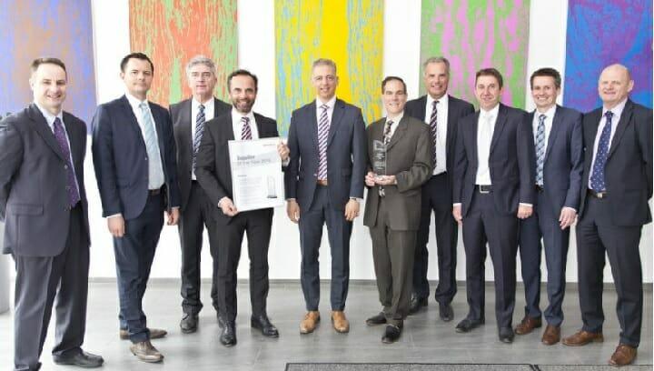 Schreiner Group, FLEXcon