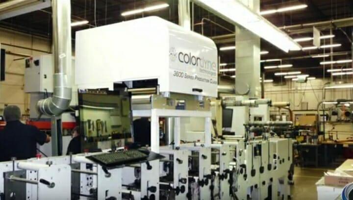 Memjet, Colordyne, Digitaldruck, Nachrüstlösungen