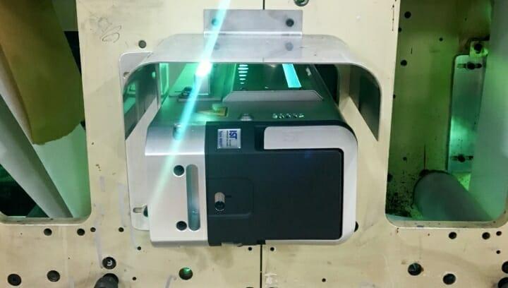 IST Mettz, Whitlam Group, LED-UV