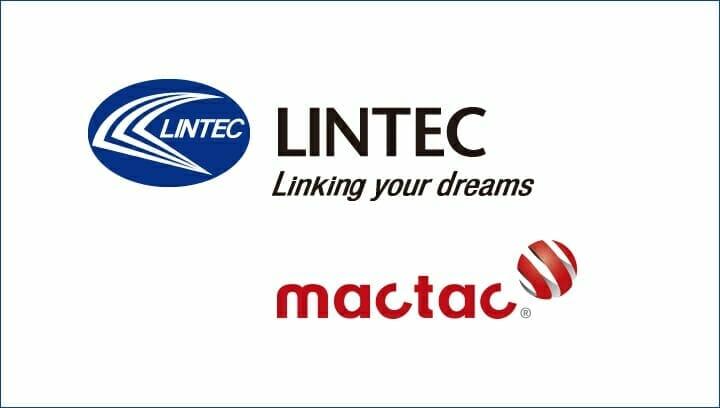 Lintec, Mactac Americas