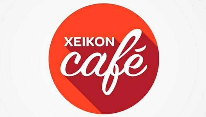 Xeikon, Xeikon Café