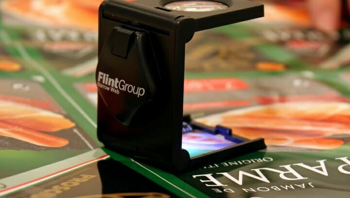 Flint Group, EkoCure