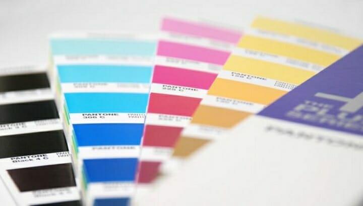 GSB-Wahl, UV-Tagesleuchtfarben