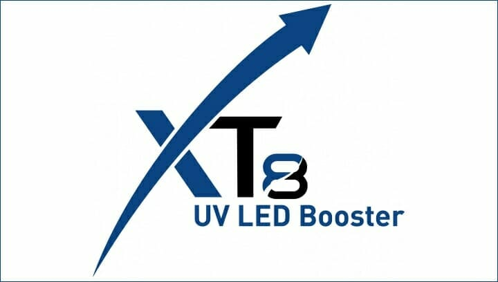ITL, XT8 LED UV Booster