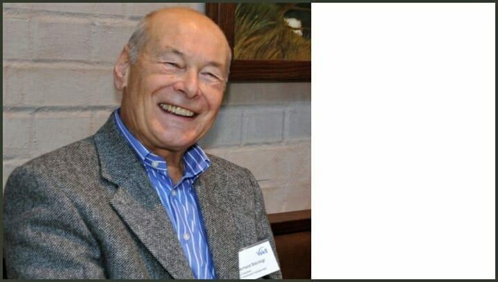 Gerhard Stöckigt, fs Etiketten