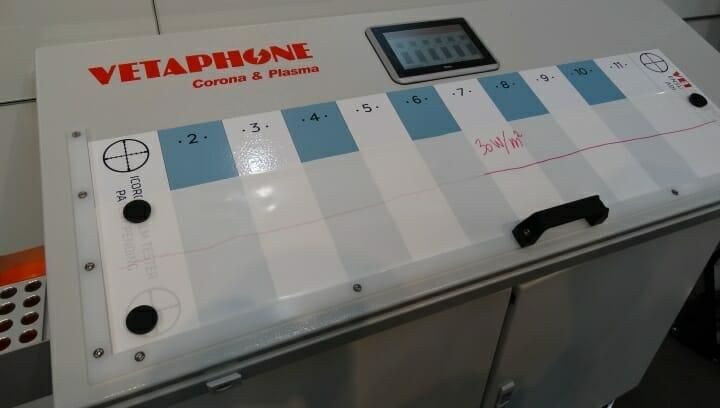 Vetaphone, Koronavorbehandlung, iCorona