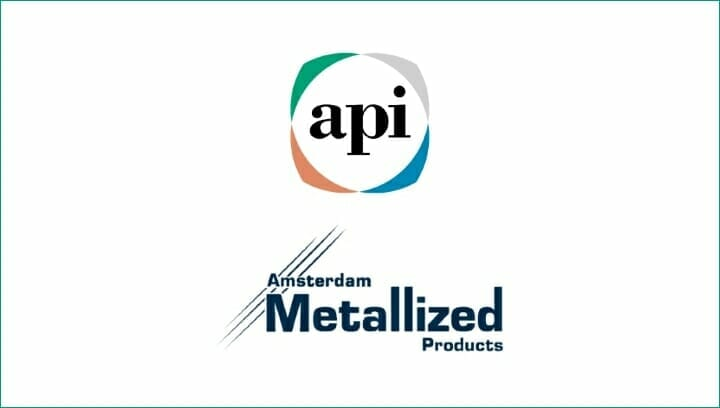 API Group, AMP, Amsterdam Metallized Products
