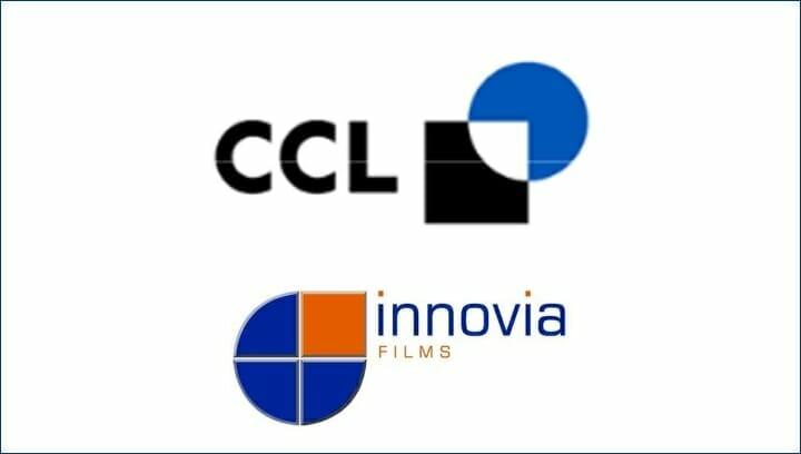 CCL, Innovia Films