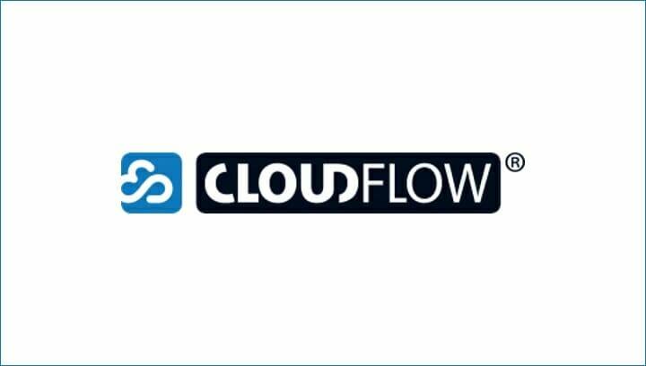 Hybrid Software, Cloudflow