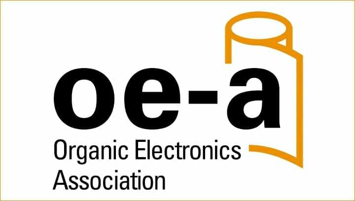 OE-A, Gedruckte Elektronik