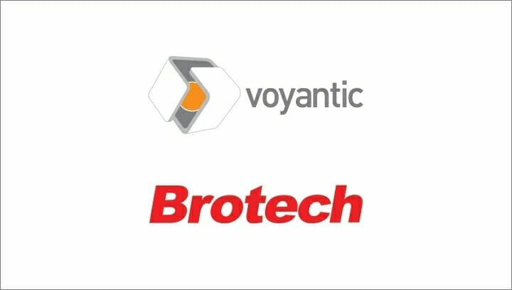 Voyantic, Brotech
