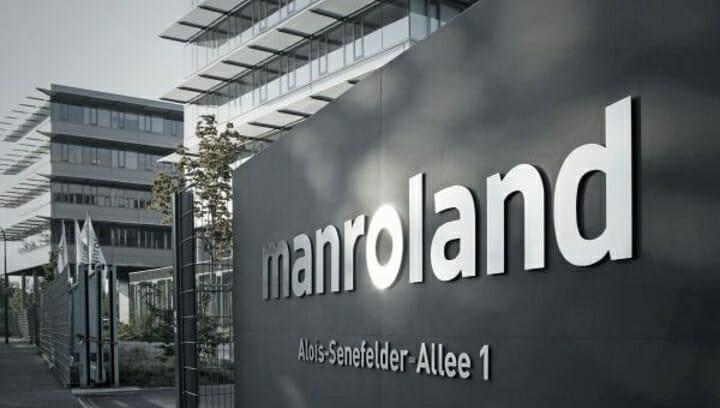 manroland, Verpackungsdruck