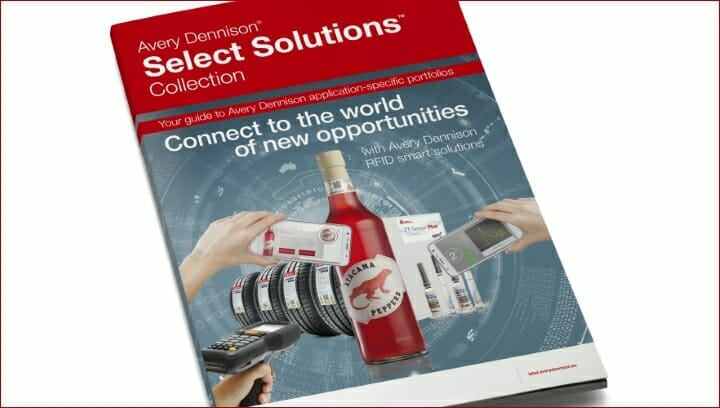 Avery Dennison, Select Solutions