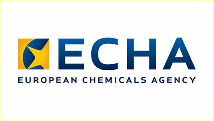 ECHA, REACH, Bisphenol