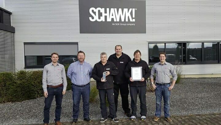 Flint Group, Schawk Jülich, FlexoExpert