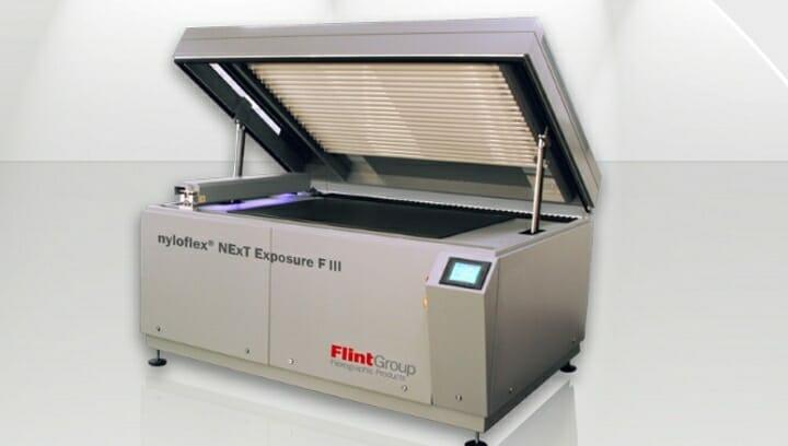Flint, Nyloflex NExT FIII