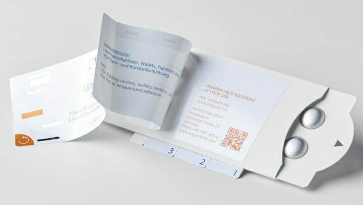 Faller, Pharma Compliance Pack
