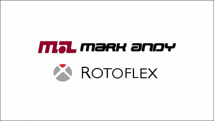 Mark Andy, Rotoflex