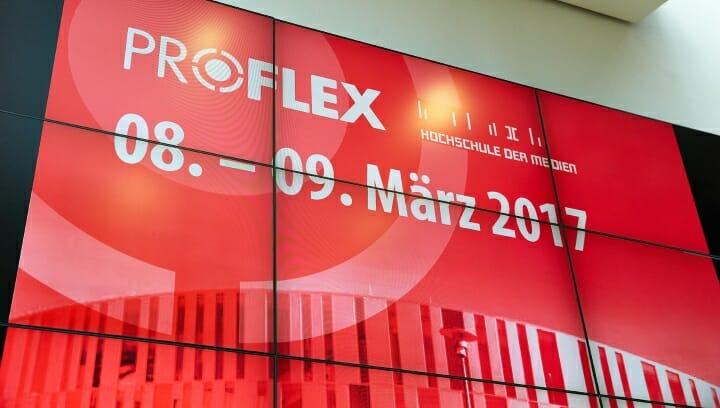 DFTA, ProFlex, »DFTA Award«