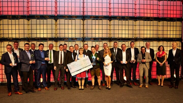 »DFTA Award«