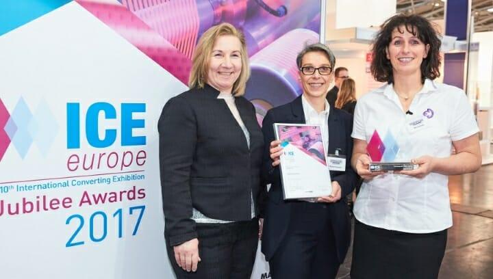ICE Awards 2017