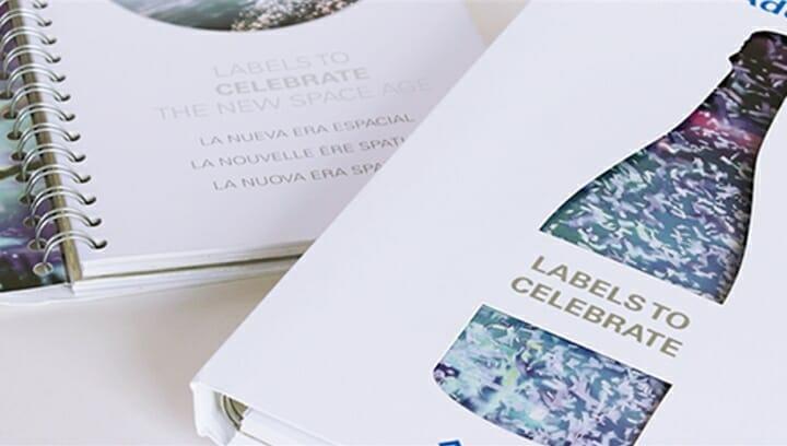 Lecta, Adestor, Labels to Celebrate