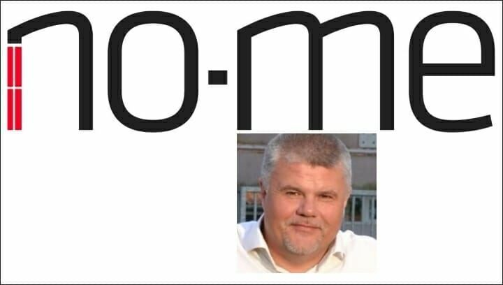 Rotocontrol, No-Me, Glenn Büttner