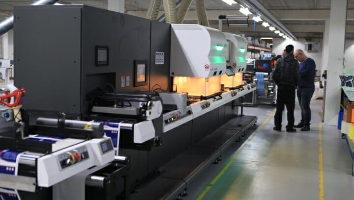 TLCG, SEI Laser, Tripa Converting Solutions