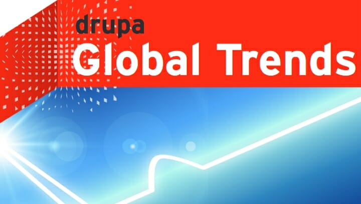 drupa, Global Trends Report