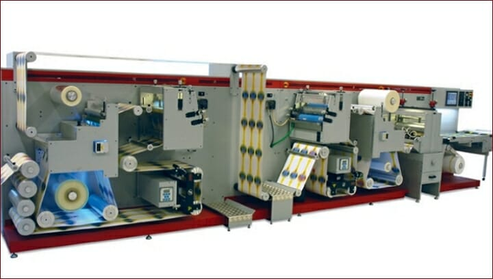 Grafisk Maskinfabrik, XP500