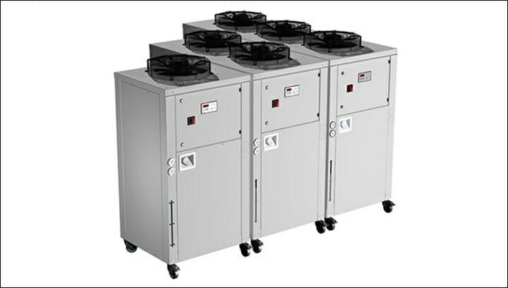 Technotrans, omega.line, Kühlsysteme
