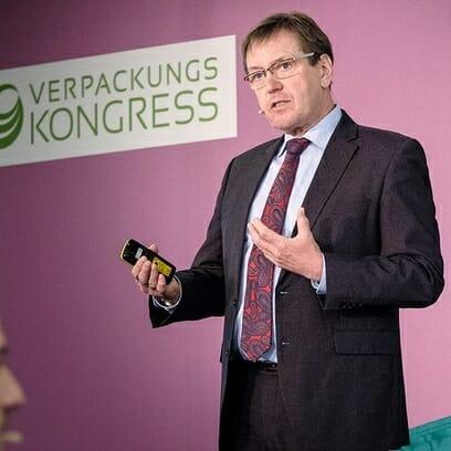 DVI, Deutscher Verpackungskongress