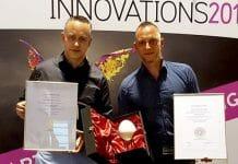Permapack, Swiss Packaging Award, Blockbodenbeutel